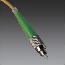 Single Mode Optical Fiber Patch Cord - G652 Fiber