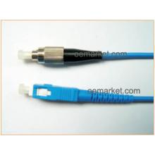 Single Mode Patchcord Bending Insensitive - Standard or Armored