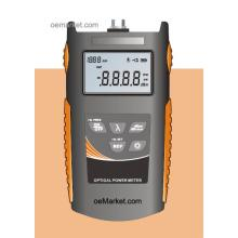 Mini Handheld Optical Power Meter - 09 Series