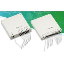 1x8, 1x16 Fiber Optical Switches