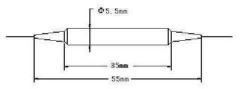 optical fiber in line polarizer